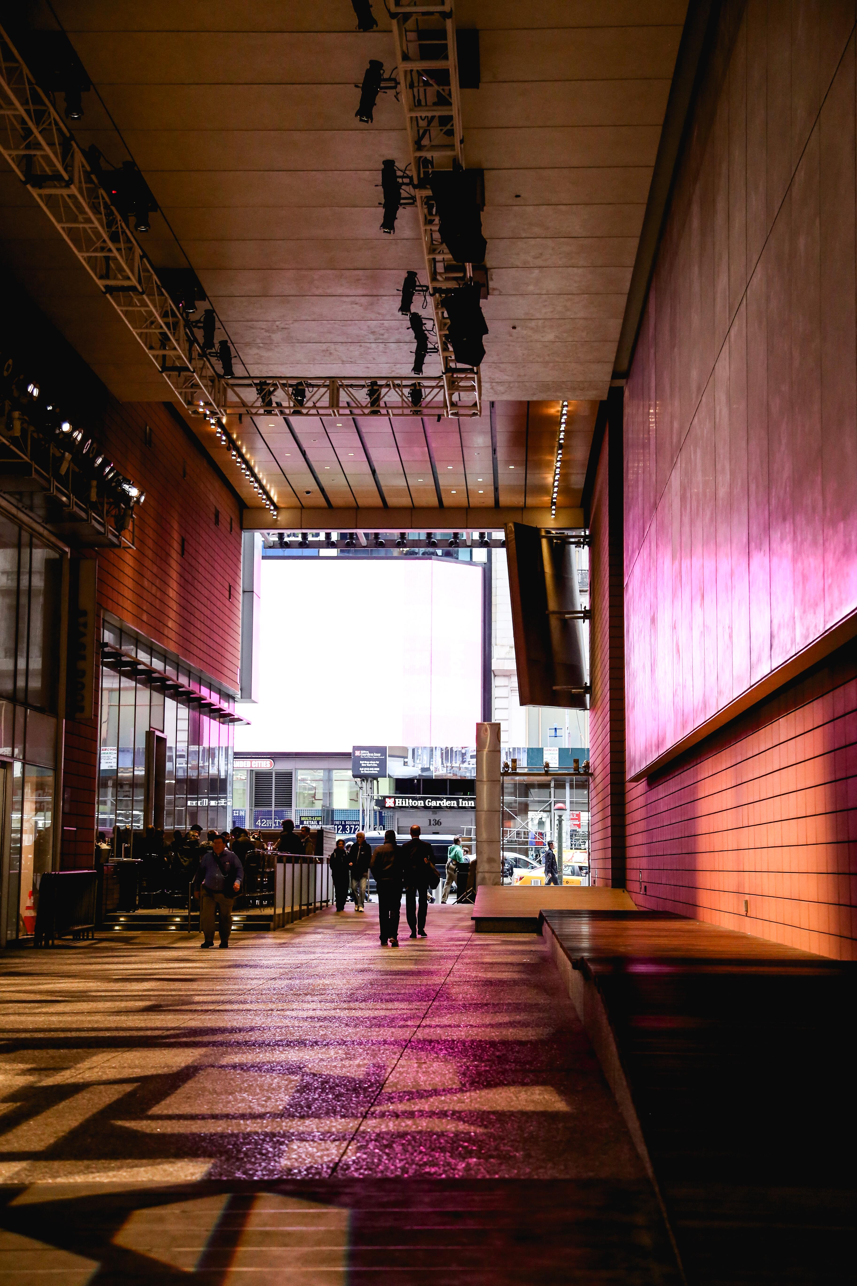 Step Inside Broadway S Stephen Sondheim Theatre Playbill 0 Of 15