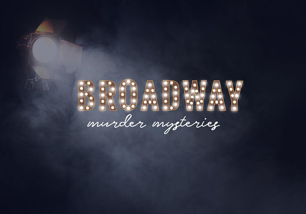 Broadway Murder Mysteries