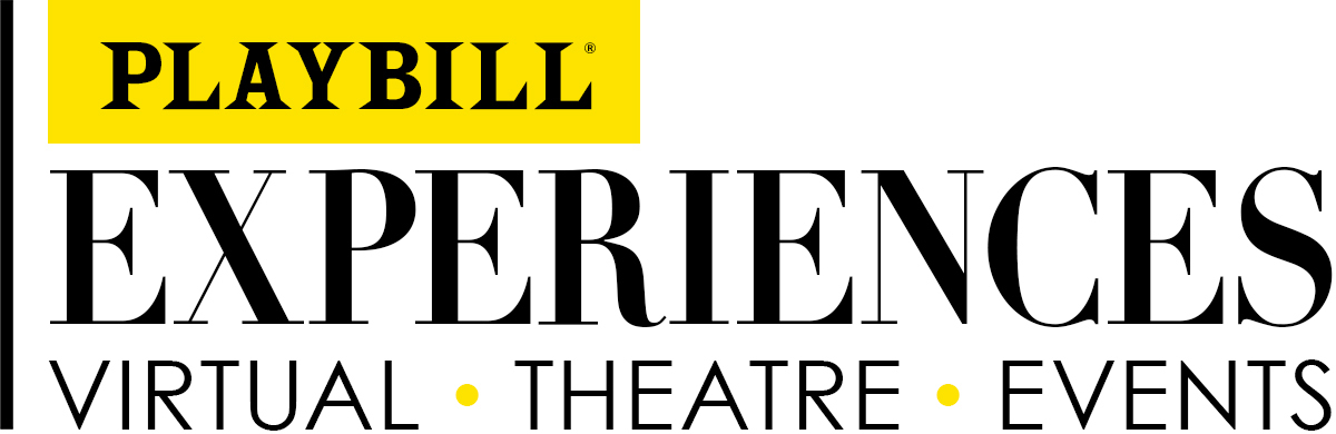 Playbill Experiences: Virtual Theatre Events