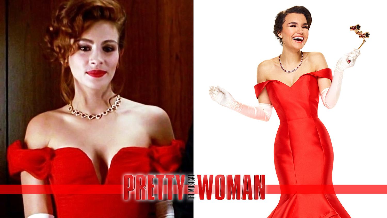 How to Meet Pretty Woman: BusinessHAB.com