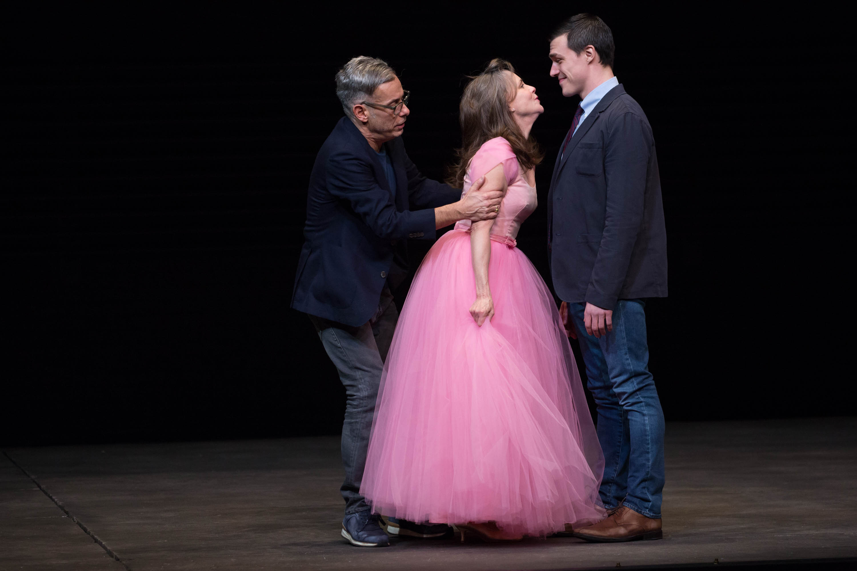The Glass Menagerie With Joe Mantello And Sally Field Opens March 9 Playbill