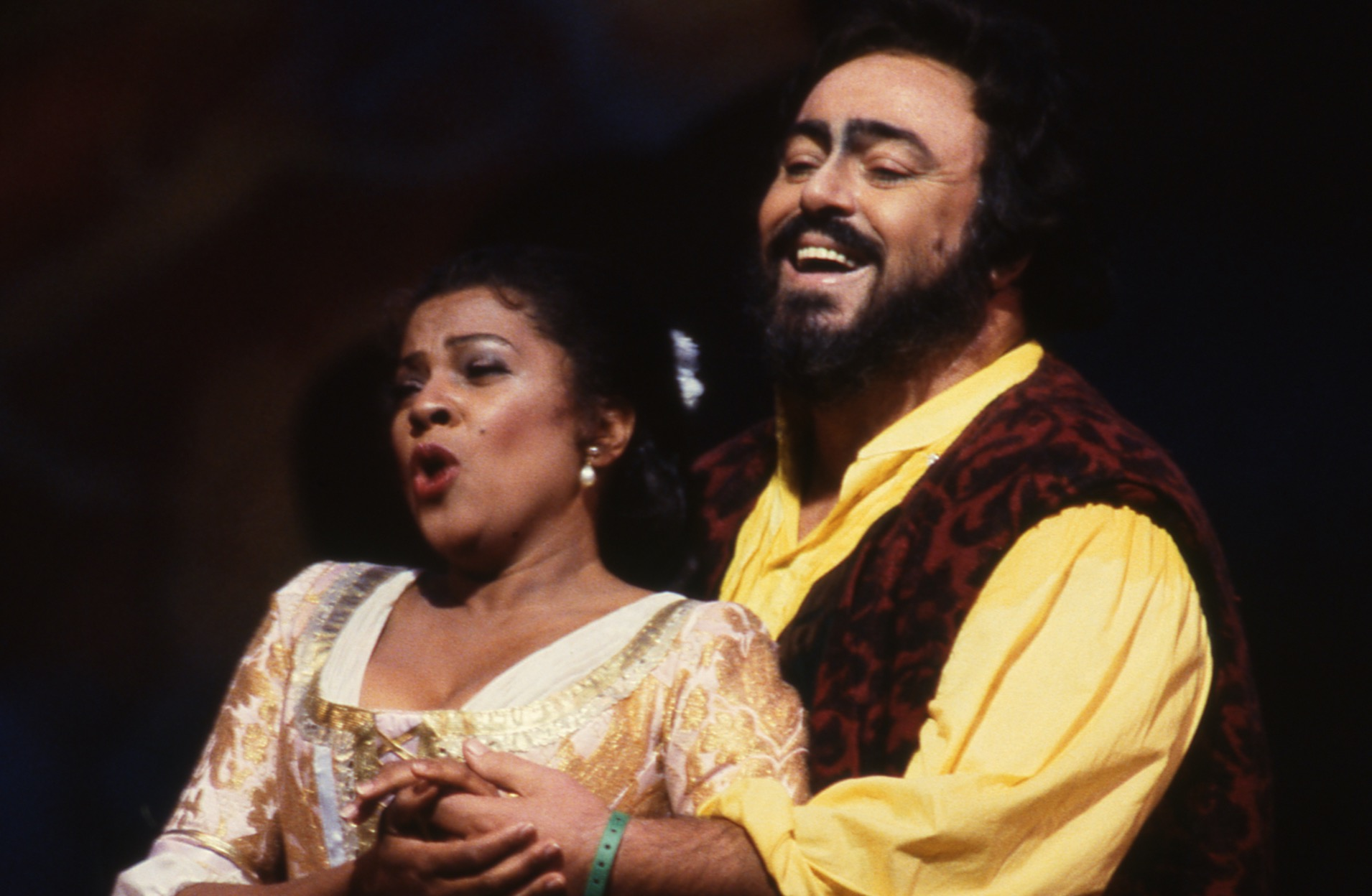 Up Next at the (Virtual) Met: La Traviata, Kathleen Battle and ...