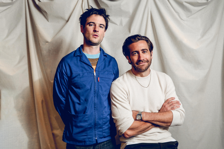 Live where gyllenhaal does jake Jake Gyllenhaal