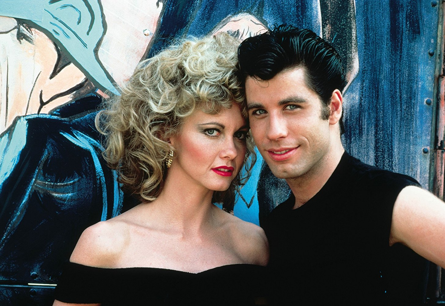 Grease (1978) – Musical, Romance