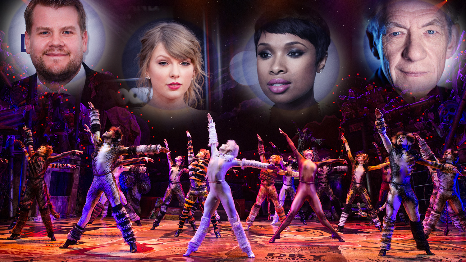 What We Know About The Cats Movie So Far Playbill