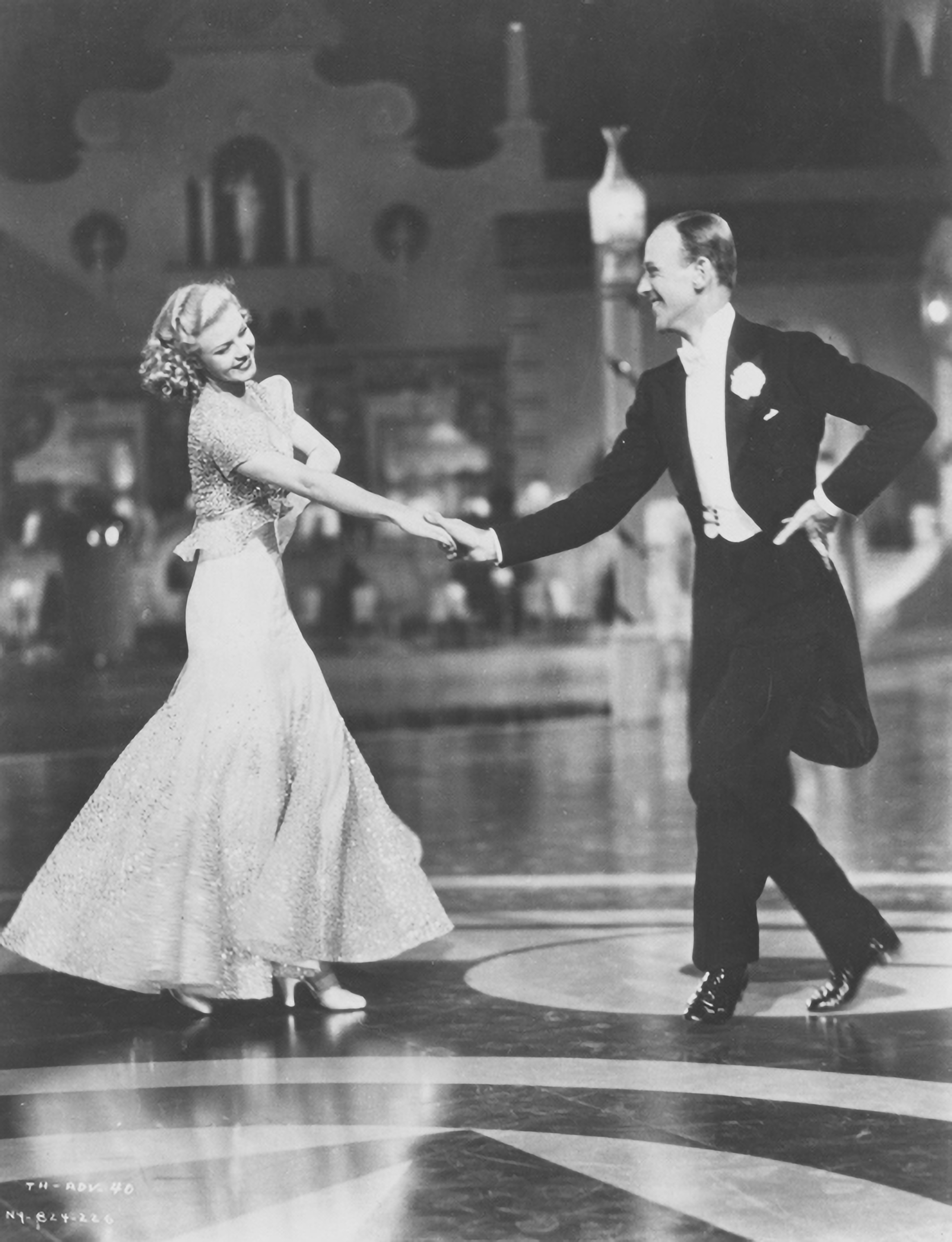 Where To Rent Or Download All 10 Fred Astaire And Ginger Rogers Movies Right Now Playbill