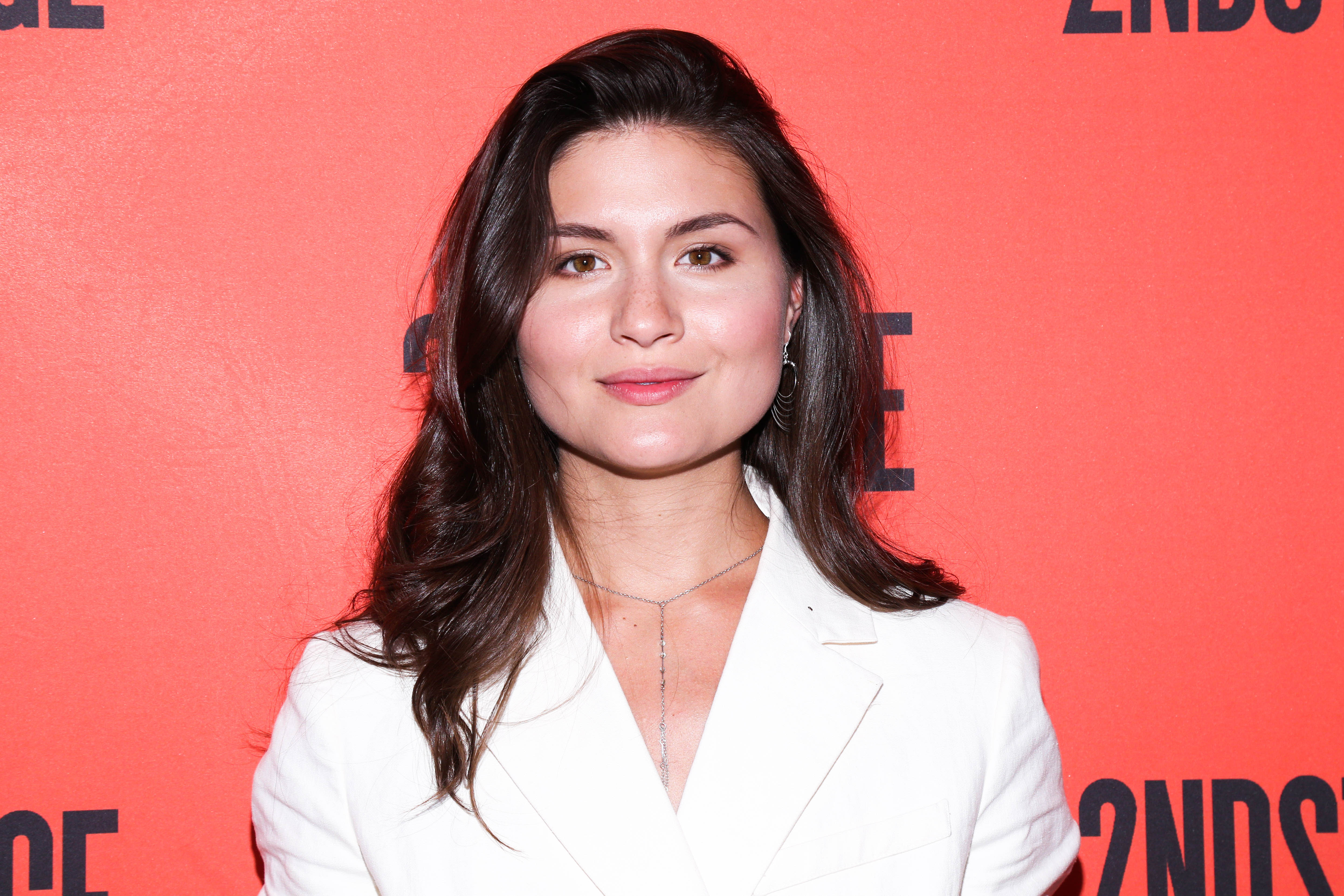 Phillipa Soo Tapped For Hbo Max Pilot Gumshoe Playbill