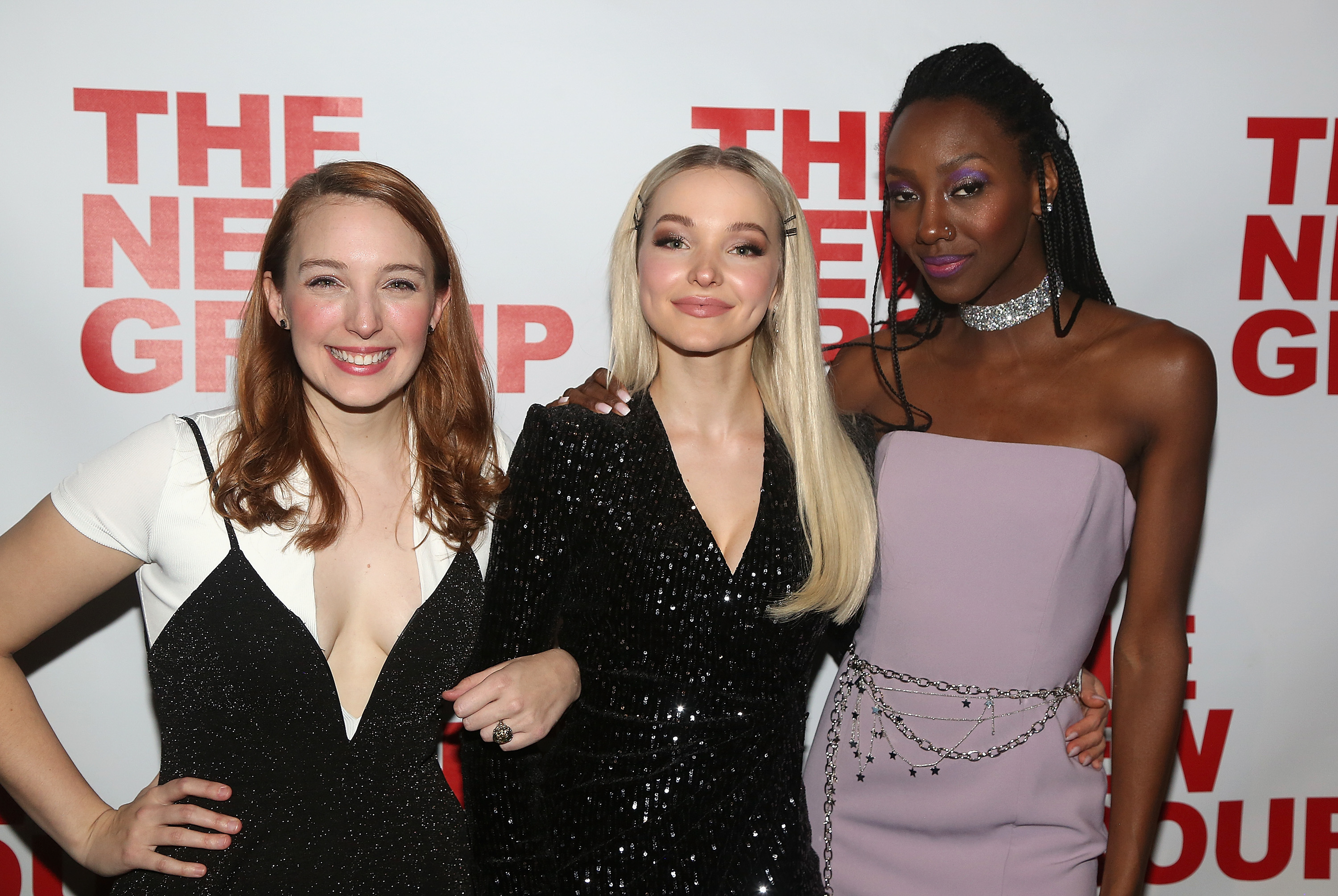Go Inside The Opening Night Of Clueless Off Broadway Playbill